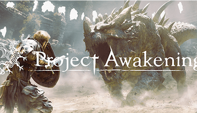 Project Awakening Announced at Playstation LineUp Tour