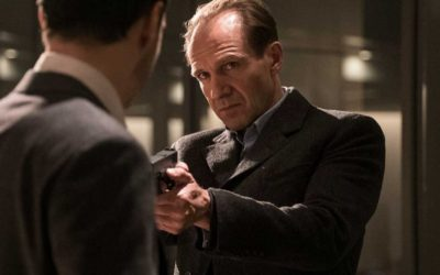 WWI Era Prequel Movie 'Kingsman: The Great Game' Will Reportedly Star Ralph Fiennes and Harris Dickinson