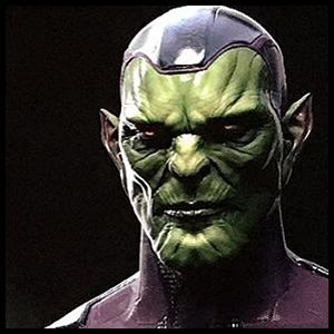Ben Mendelsohn Confirmed To Play Invading Skrull Villain Talos In