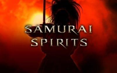 Samurai Sprits Reveal Trailer