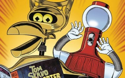 Mystery Science Theater 3000 #1 Review