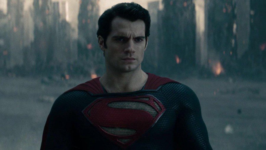 Henry Cavill Reportedly Exits The Superman Role As Studio Looks Towards 'Supergirl' Instead