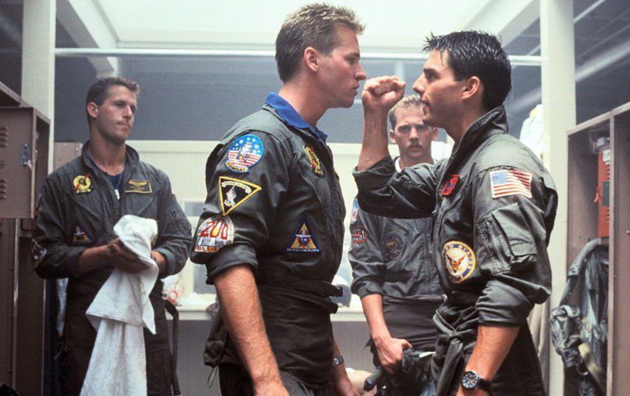 UPDATE: 'Top Gun 2' Start Possibly Delayed Until October and Will Shoot Scenes In Virginia