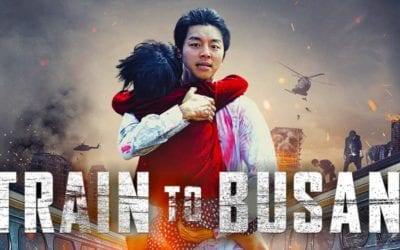UPDATE: James Wan and 'IT' Screenwriter Gary Gauberman Teaming-Up For 'Train To Busan' Remake
