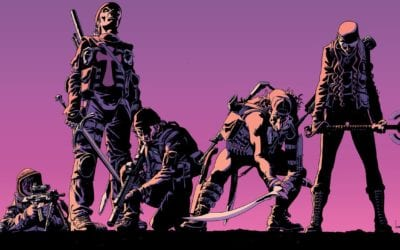 UPDATE: Skydance's Comic Book Movie 'The Old Guard' Eyeing October Start In Paris, Morocco and The UK