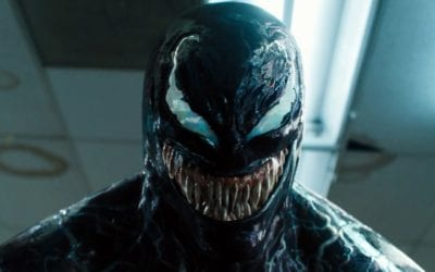 Venom Box Office Success