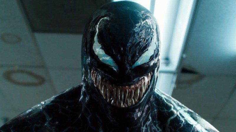 Venom Box Office Success