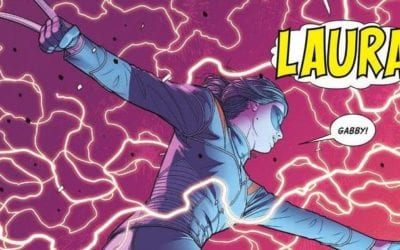 X-23 #4 REVIEW