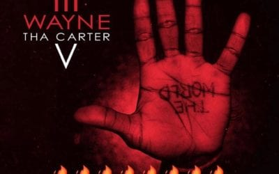 "Lil' Wayne's ""Tha Carter V"" Teased"