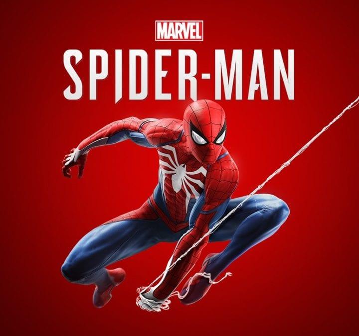 Spider-man Launch stream