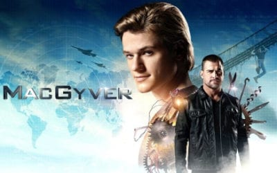 MacGyver Season 2 DVD Review