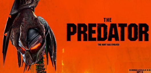 The Predator Review