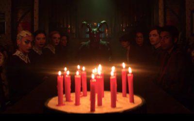Netflix's 'Chilling Adventures of Sabrina' unveils first trailer