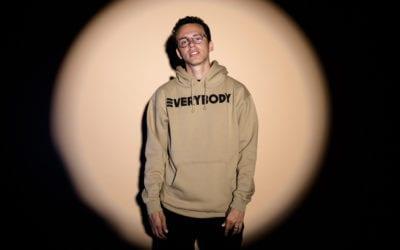 Hip Hop Saved Me