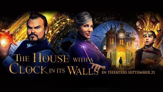 The House With A Clock In Its Walls Review