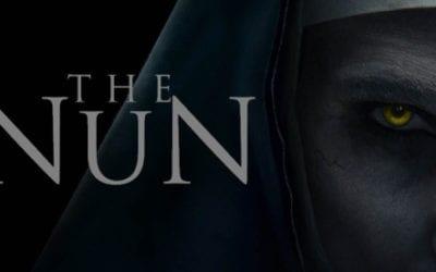 The Nun Review