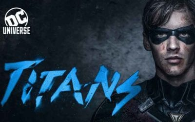'Titans' renewed for season two, characters already selected