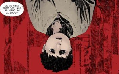 Gideon Falls #7 Review