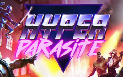 Preview: HyperParasite