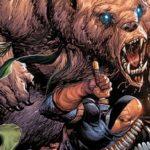 Deathstroke/Yogi Bear Special #1