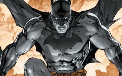 Batman #56 Review