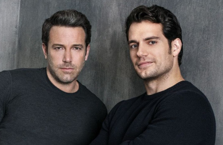 Another Trade Report Claims Ben Affleck and Henry Cavill Are Exiting The DCU
