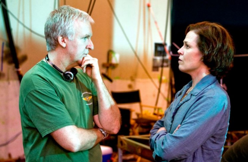 Sigourney Weaver Reaffirms James Cameron Likes Blomkamp's 'Alien 5' Idea/Concept – Hopes To Pivot Back One Day