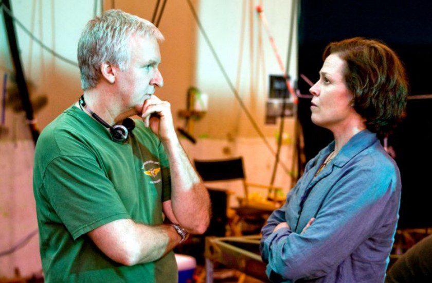 Sigourney Weaver Reaffirms James Cameron Likes Blomkamp's 'Alien 5' Idea/Concept – Hopes To Pivot Back One Day