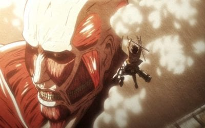 'IT' Director Andy Muschietti Finalizes Deal To Direct WB's 'Attack On Titan' Movie