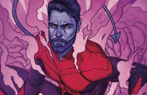 X-Men Red #9 REVIEW