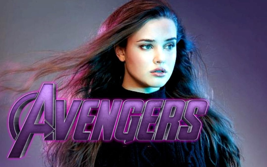 Actress Katherine Langford Reportedly Joins 'Avengers 4' In An Undisclosed Role
