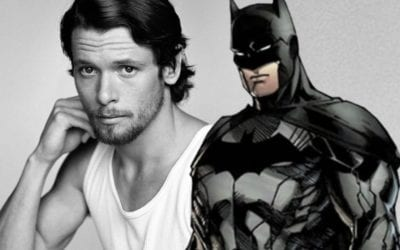 BIG RUMOR: British Actor Jack O'Connell Is The Latest Potential Name To Play Matt Reeves' 'Batman'