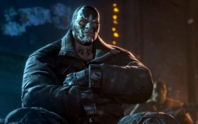 Dave Bautista Wants To Join James Gunn's Potential 'Suicide Squad' Movie – How About As Bane?