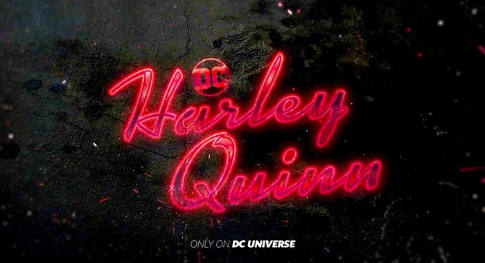 The cast and trailer for 'Harley Quinn' have been released