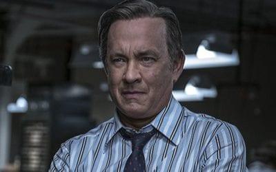 UPDATE: Tom Hank's Sci-Fi/Post-Apocalypse Movie 'Bios' Shooting In New Mexico