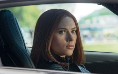 Scarlett Johansson Said To Be Earning An Impressive $15M For Solo 'Black Widow' Movie