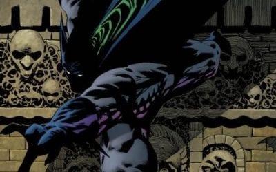 Batman: Kings of Fear #3 REVIEW