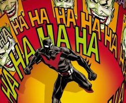 Batman Beyond #25