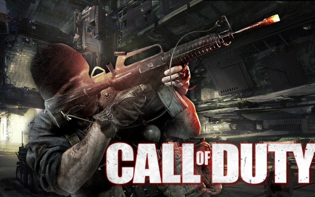 'Call of Duty' Screenwriter Kieran Fitzgerald Says Spring Production Start Eyed – Casting Underway