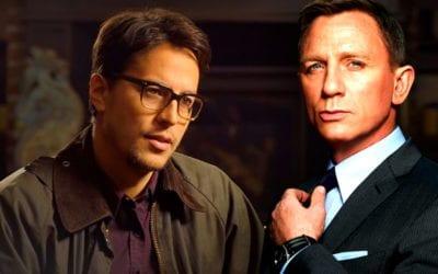 'Bond 25' Director Cary Joji Fukunaga Says It's Exciting To Play In 007's Sandbox
