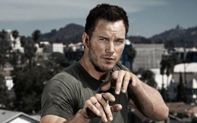 Chris Pratt Eyes Lead Role In Next Film From 'Wind River/Sicario's Taylor Sheridan