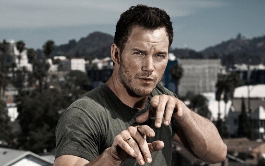 Chris Pratt Eyes Lead Role In Next Film From 'Wind River/Sicario's Taylor Sheridan