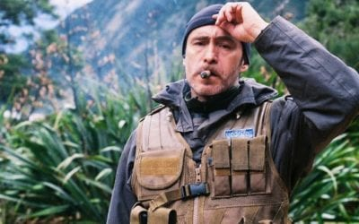 'Alien: Covenant/The Hateful Eight' Actor Demian Bichir In Talks To Join 'Godzilla Vs Kong'
