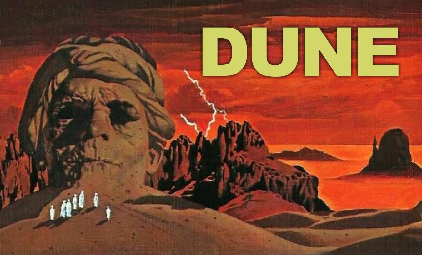 'Sicario/Arrival' Production Designer Patrice Vermette To Reunite With Denis Villeneuve On His 'Dune' Reboot