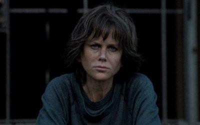 TRAILER: Nicole Kidman Is Almost Unrecognizable As A Badass LAPD Cop In Crime Thriller 'Destroyer'