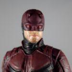 Diamond Select Netflix Daredevil and Elektra Statue