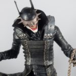 Diamond Select The Batman Who Laughs Statue