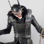 Diamond Select The Batman Who Laughs Statue