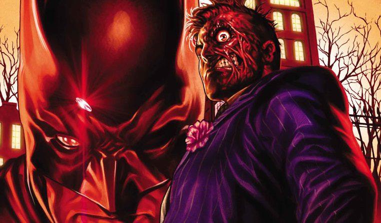 Detective Comics #991 Review