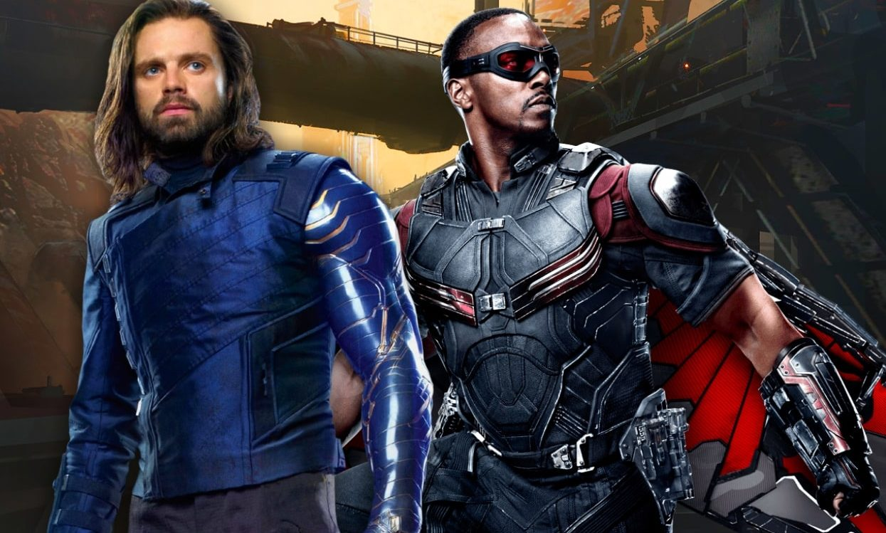 Marvel Studios Hires Writer For 'Falcon and Bucky' Team-Up Limited Streaming Series
